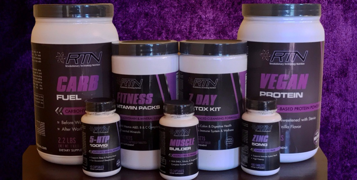 RTN Product Line